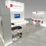 trade show exhibit rental
